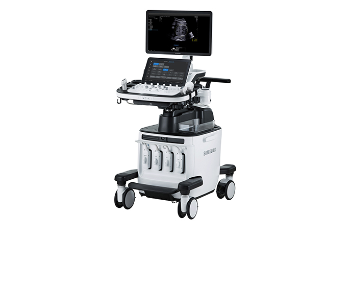 Samsung Ultrasound product