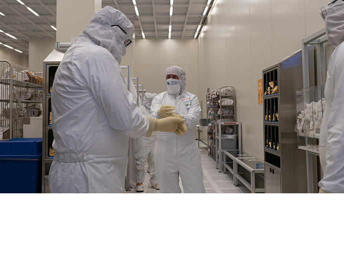 Intel Bob Swan Fab42 9