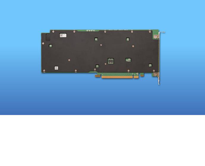 Intel H3C XG310 PCIe card 3
