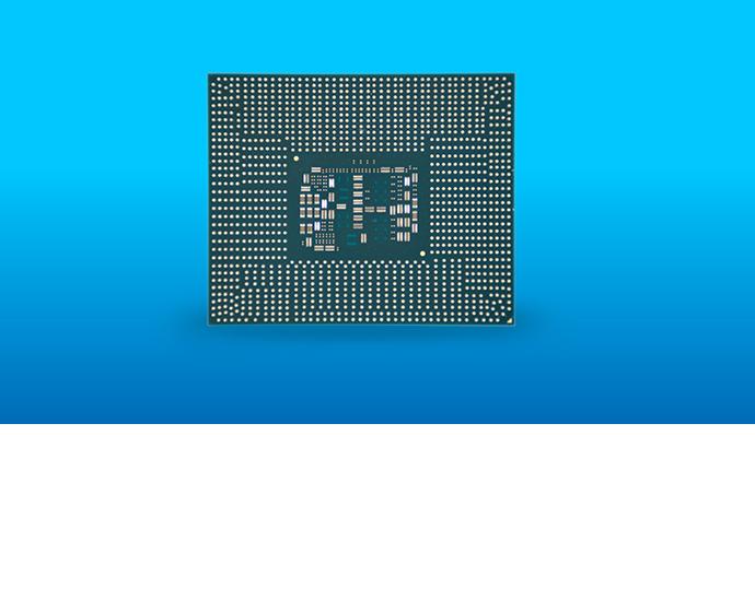 Intel Server GPU chip 1