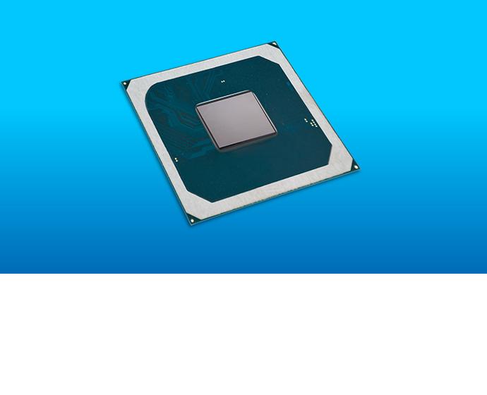 Intel Server GPU chip 2