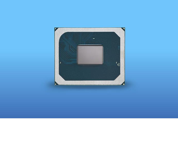 Intel Server GPU chip 3