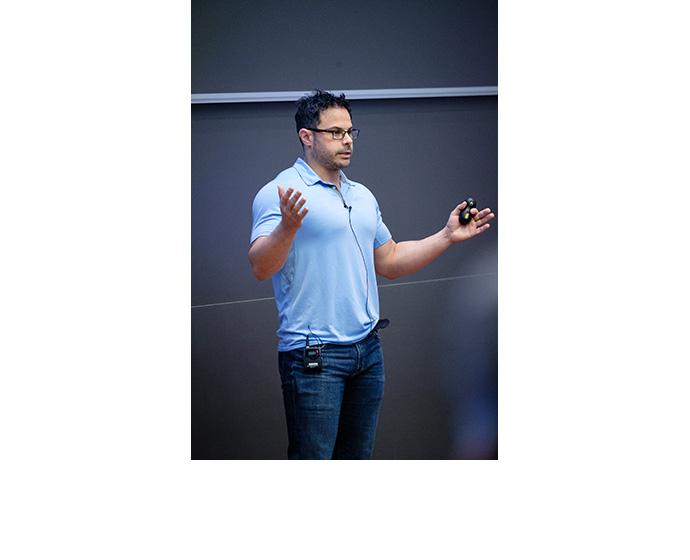 Intel Labs Justin Gottschlich 1