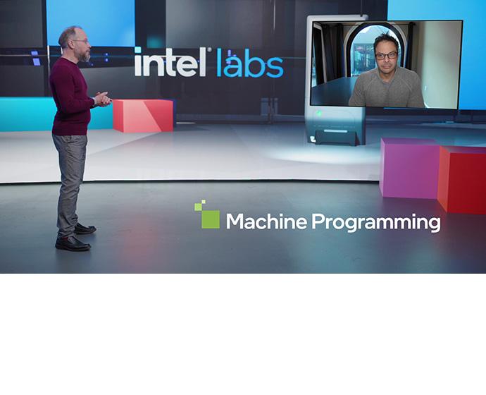 Intel Labs Justin Gottschlich 2