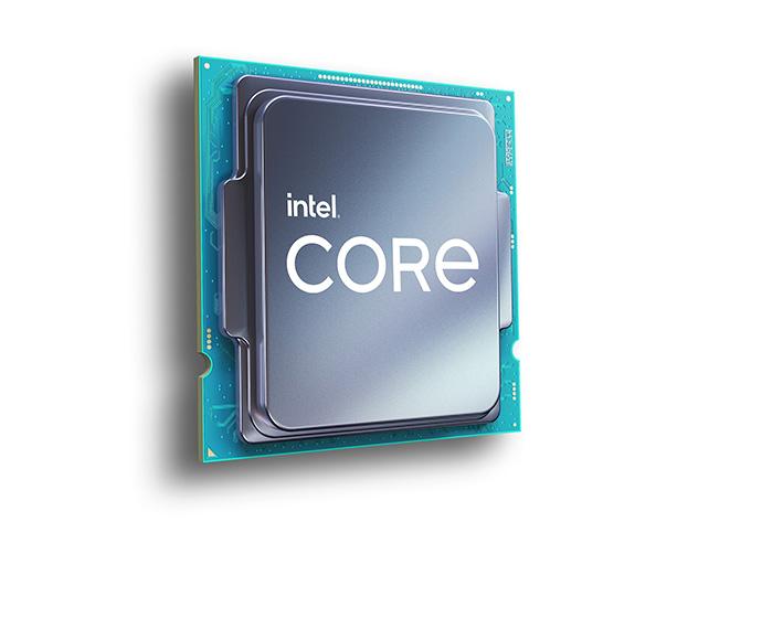Intel 11th Gen desktop Rocket Lake S 2