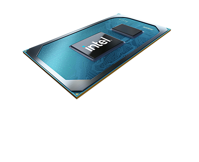 Intel Core H 35 Mobile 1x