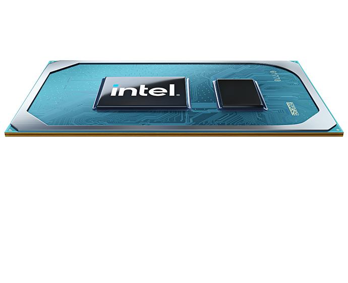 Intel Core H 35 Mobile 2x