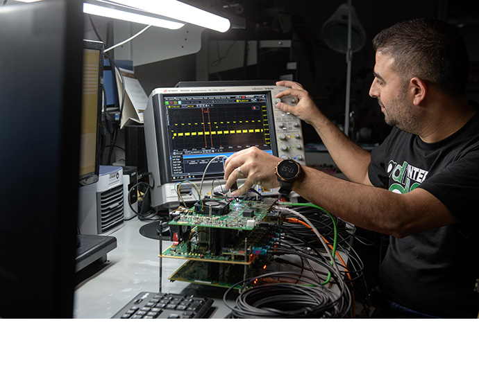 Intel Mobileye Jerusalem Lab 1