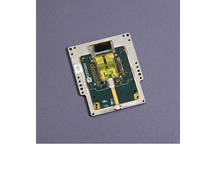 Intel Mobileye lidar SoC 2