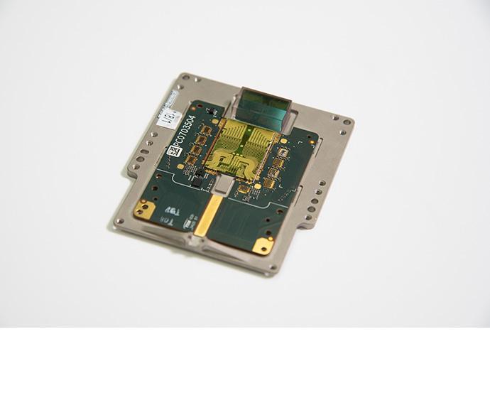 Intel Mobileye lidar SoC 3