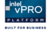 In January 2021, Intel launches the 11th Gen Intel vPro platform