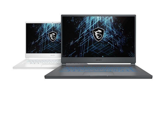 msi notebook stealth 15m