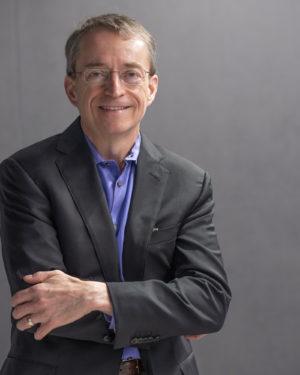 Intel Pat Gelsinger 1
