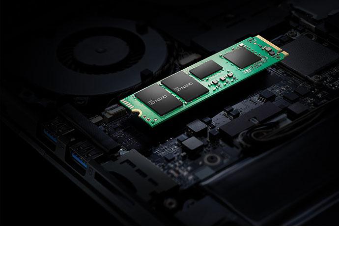 Intel SSD 670p 1