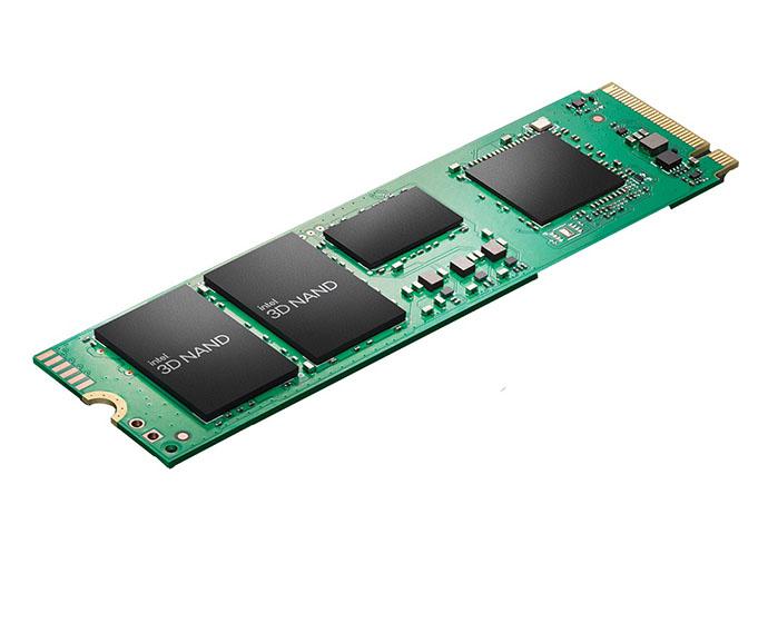 Intel SSD 670p 2