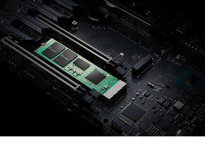 Intel SSD 670p 3