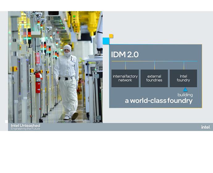 Intel IDM2 3 51309307
