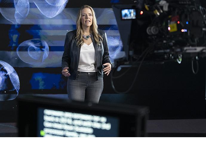 Intel Lisa Spelman 3rd Gen Xeon 2 90734203