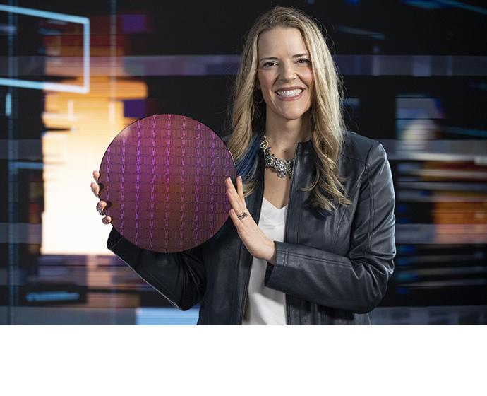 Intel Lisa Spelman 3rd Gen Xeon 6 99187581