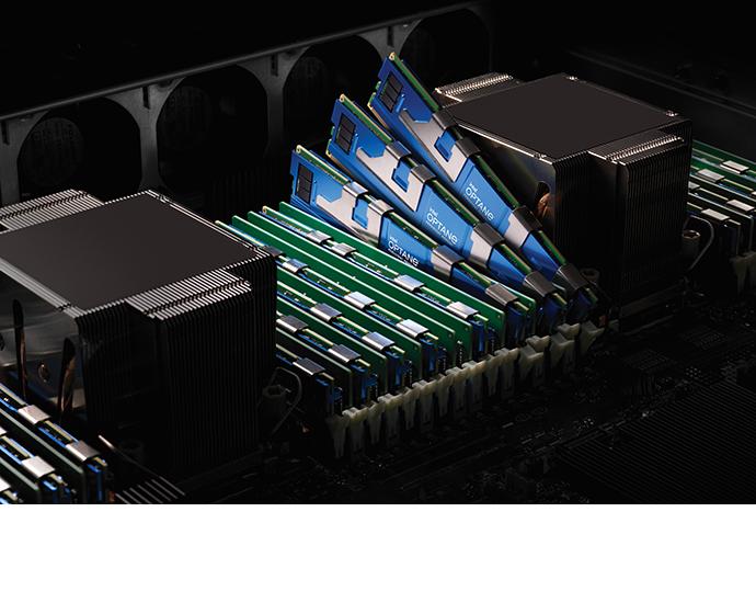 Intel Optane PMem 200 series motherboard 21537126