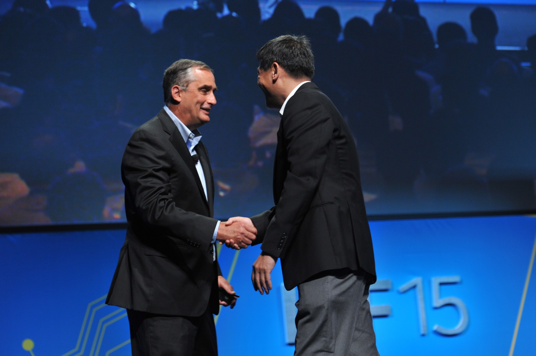 Intel Marks 30 Years in China with New Products, Investments