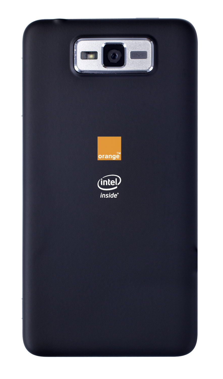 Orange San Diego with Intel Inside®
