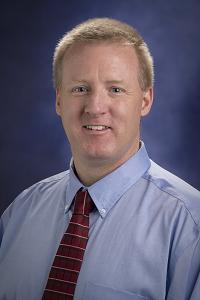 Headshot of Eric Nielson