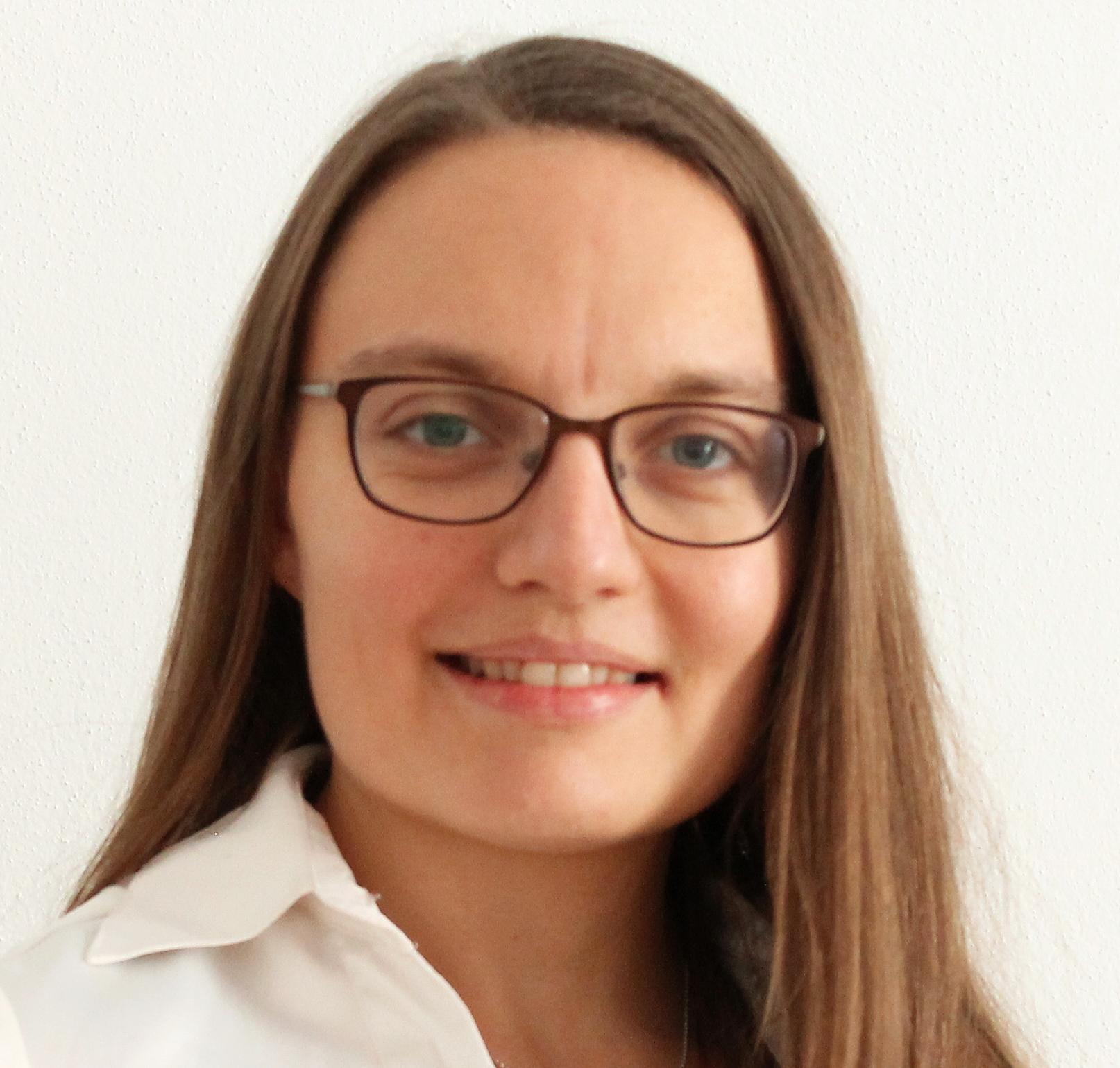 Headshot of Severine Habert