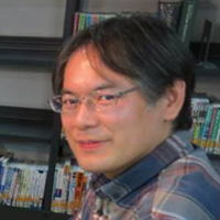 Kentaro Kawakami