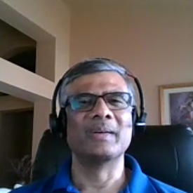 AG Ramesh
