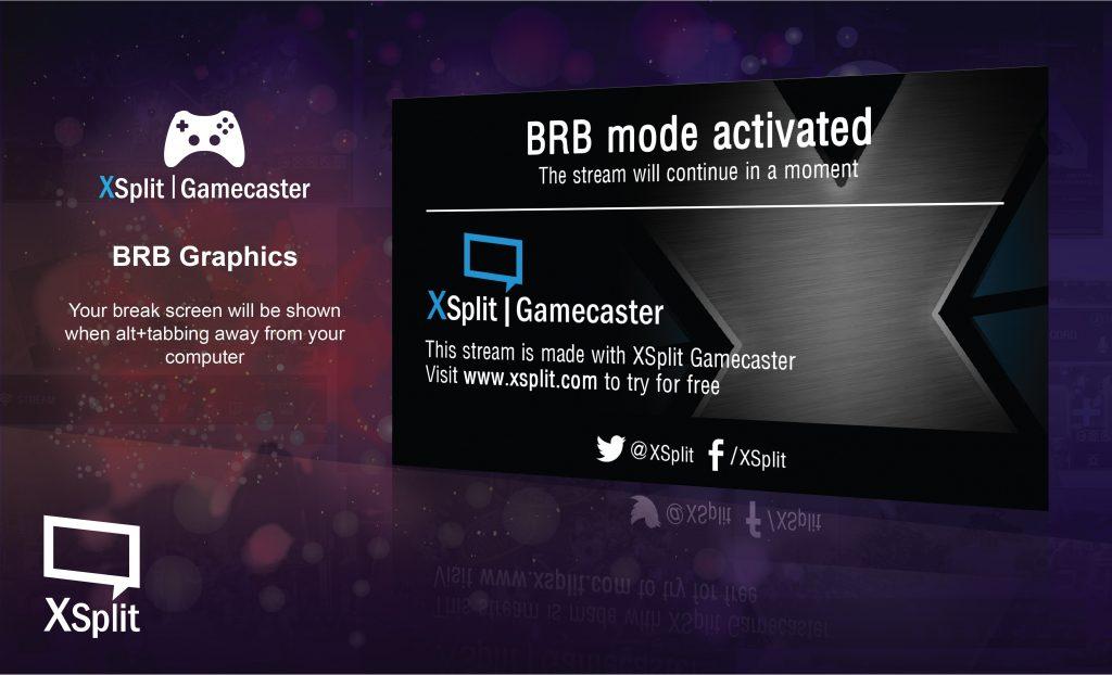 is xsplit gamecaster free