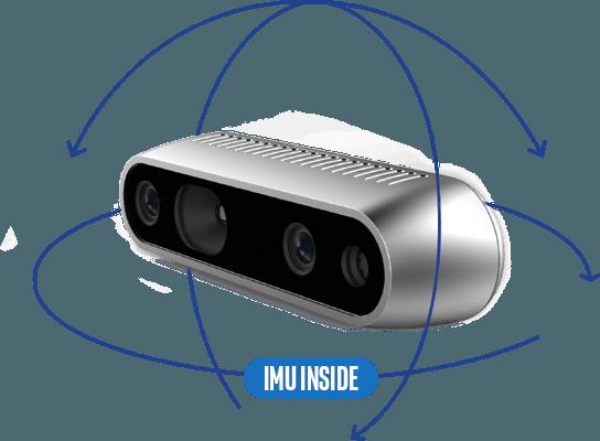 intel.com - Intel RealSense Depth Cameras