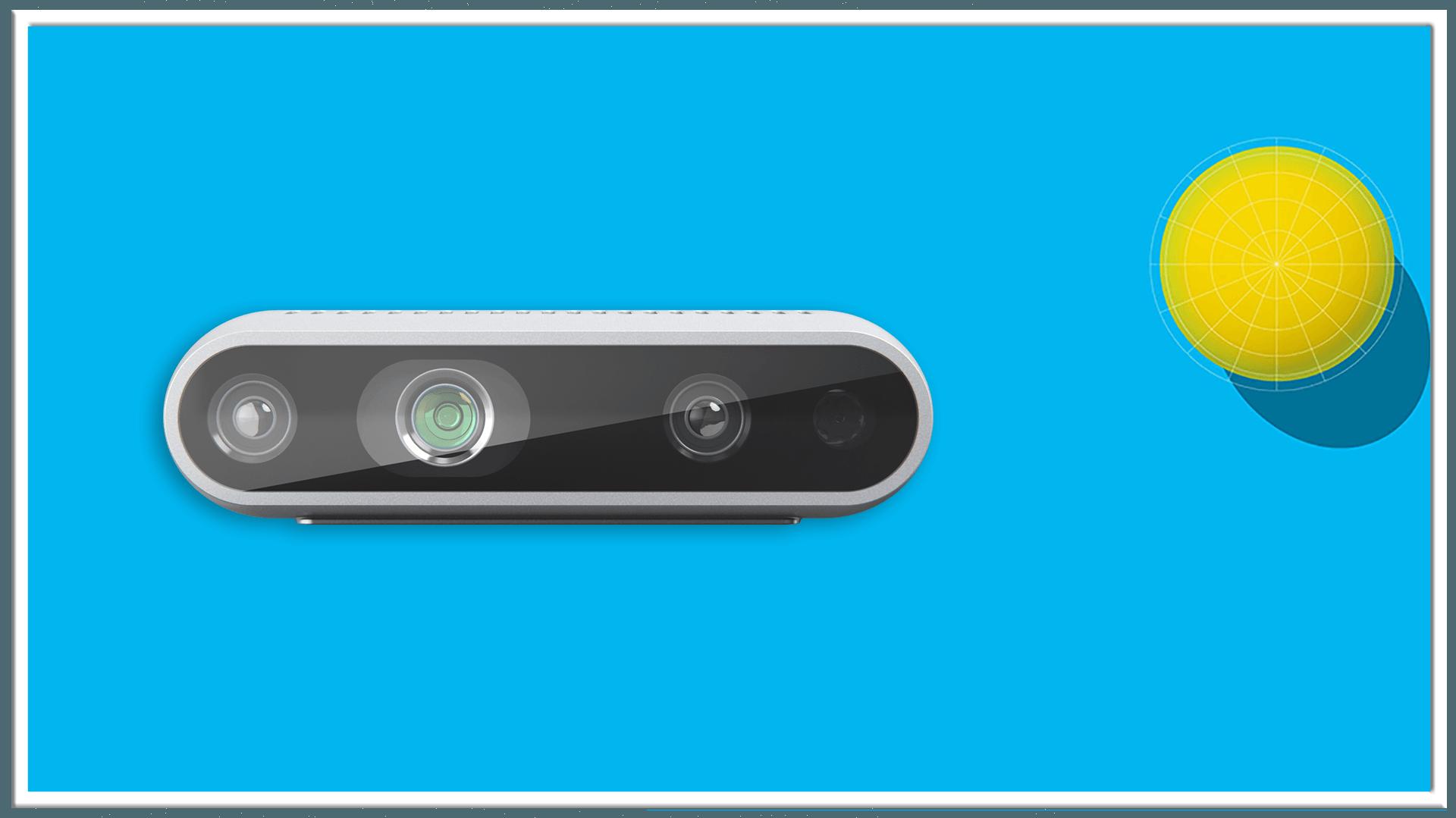 Intel® RealSense™ D400 Series Cameras