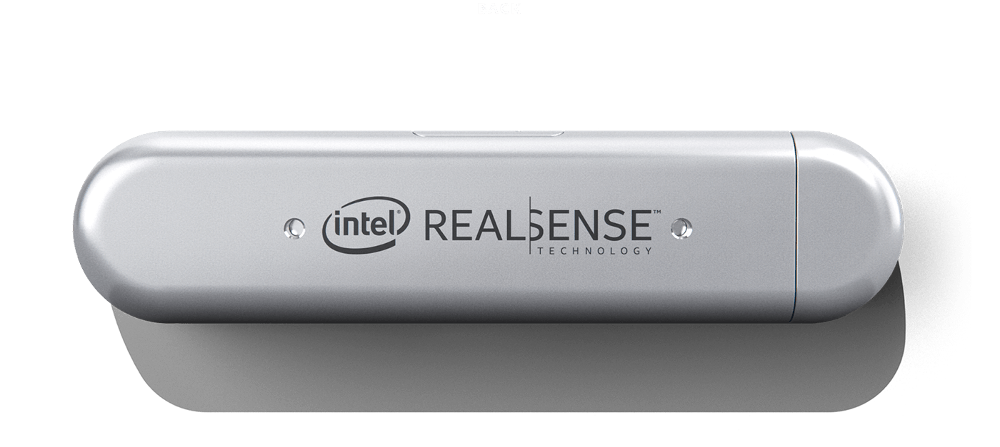 Intel 174 Realsense Technology Intel 174 Realsense