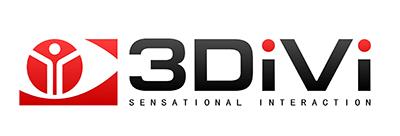 3DiVi - leading provider of 3D skeletal tracking middleware