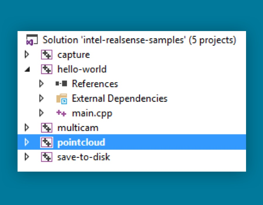 SDK install step 6